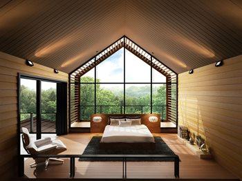 เชื่อมต่อความเป็นธรรมชาติให้กับห้องนอน-SCG-Experience