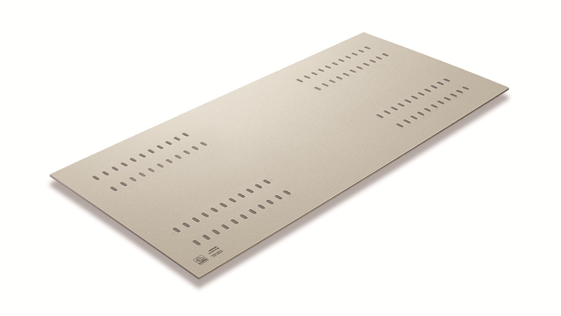 SCG Ventilated Ceiling Fiber Cement Board