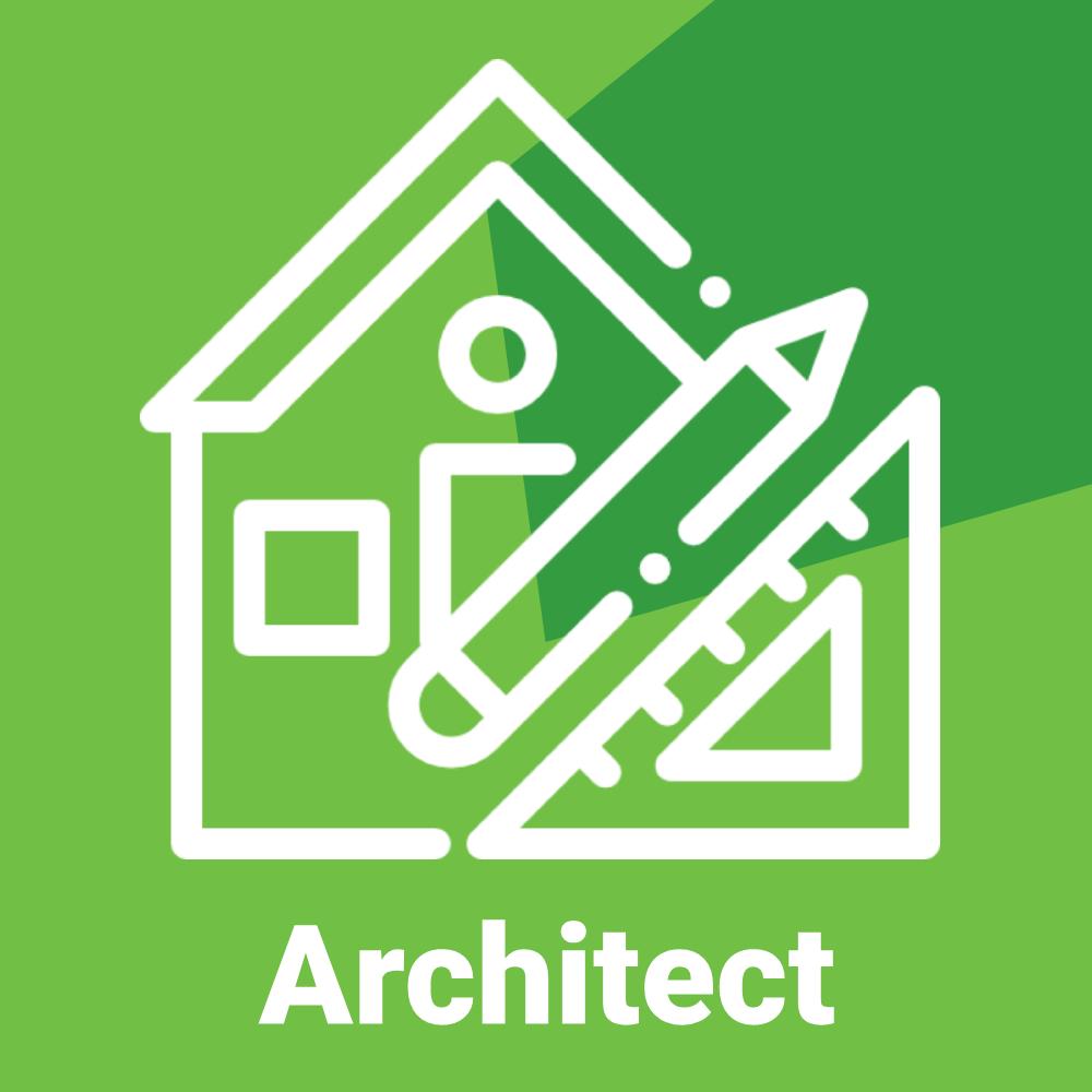 Architect for Fiber Cement Board