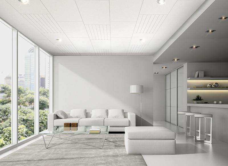 Drywall Ceiling Design