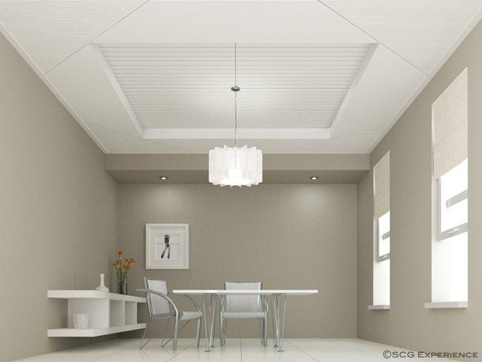 Drywall Ceiling System SCG