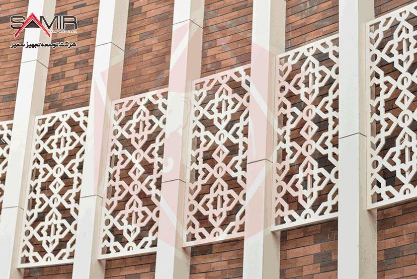 Drywall Cladding SCG - Qazvin Project 1