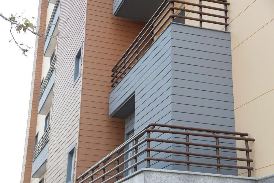 Drywall Cladding SCG - Woodsubstitute - Fiber Cement Sheet