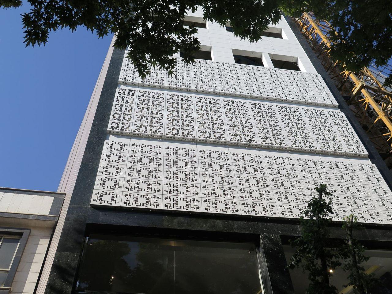 SCG Fiber Cement Board for external wall