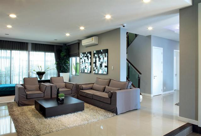 Drywall Heat Protection System for home SCG - Solution