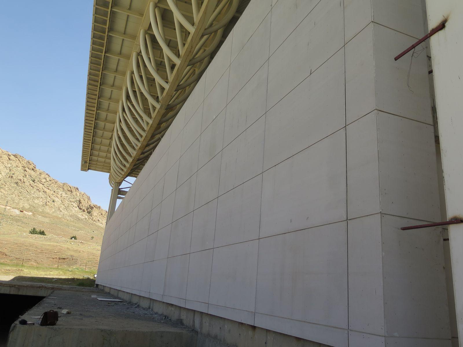 External Drywall SCG - Drywall Construction