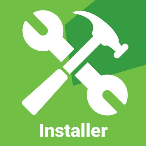 Installer for Gypsum board and Fiber Cement board