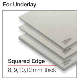 SCG Floor Underlay 1