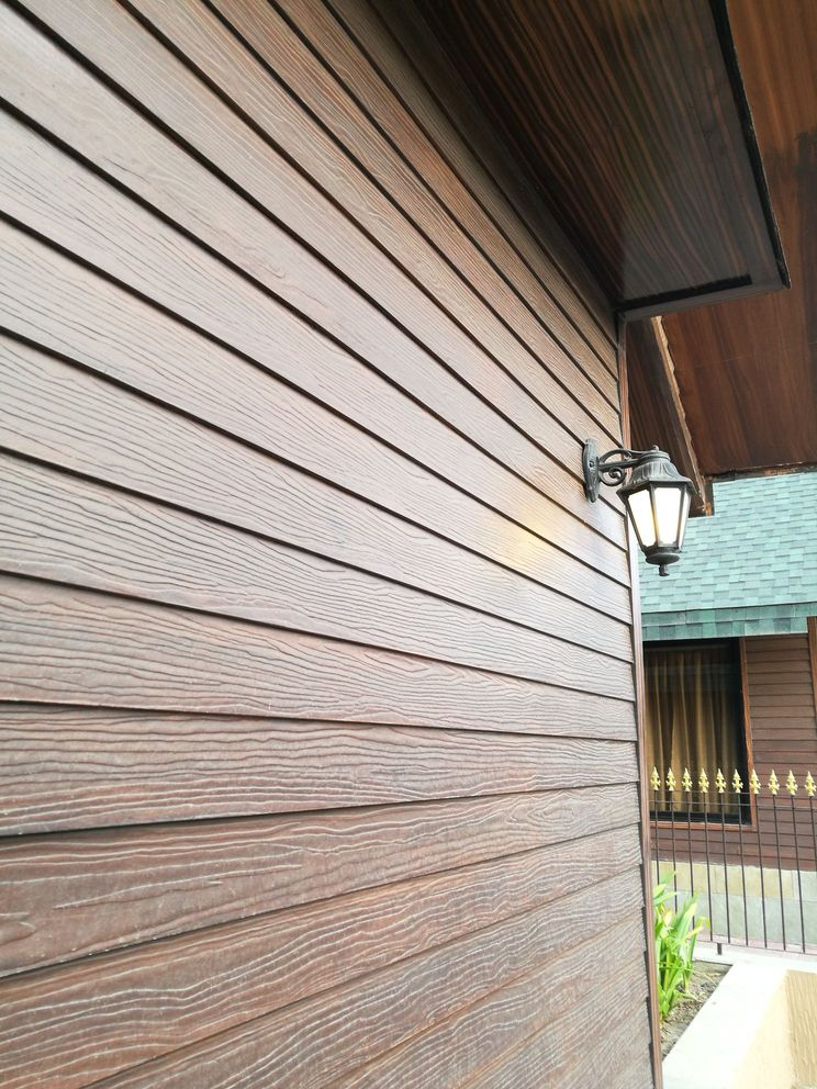 SCG Wood Plank