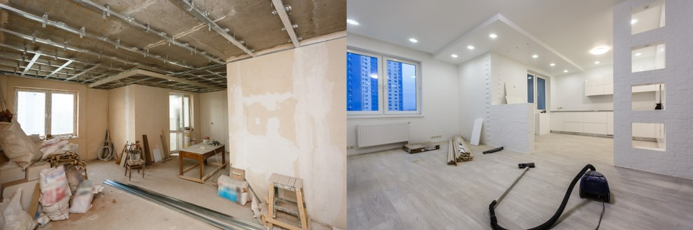 SCG Drywall