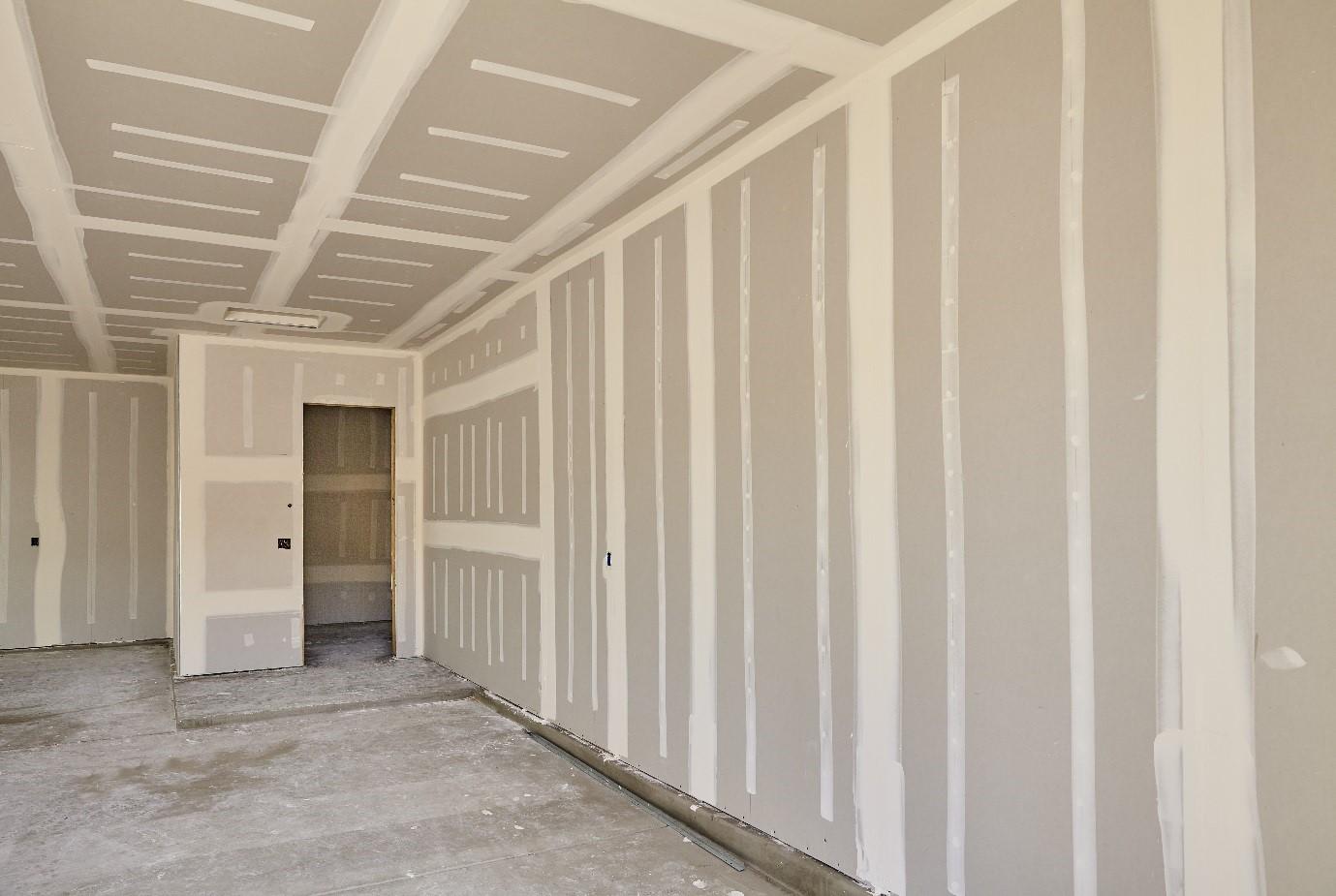 Reason to choose Drywall