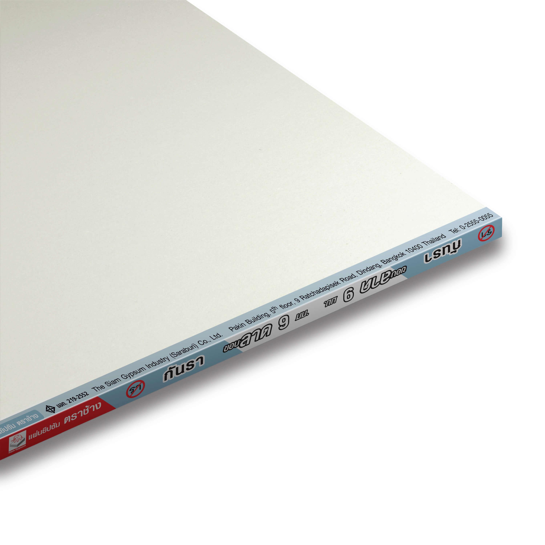Good Mold Resistance Moisture Resistance Gypsum Board Wall Ceiling MoldBloc-3000x3000