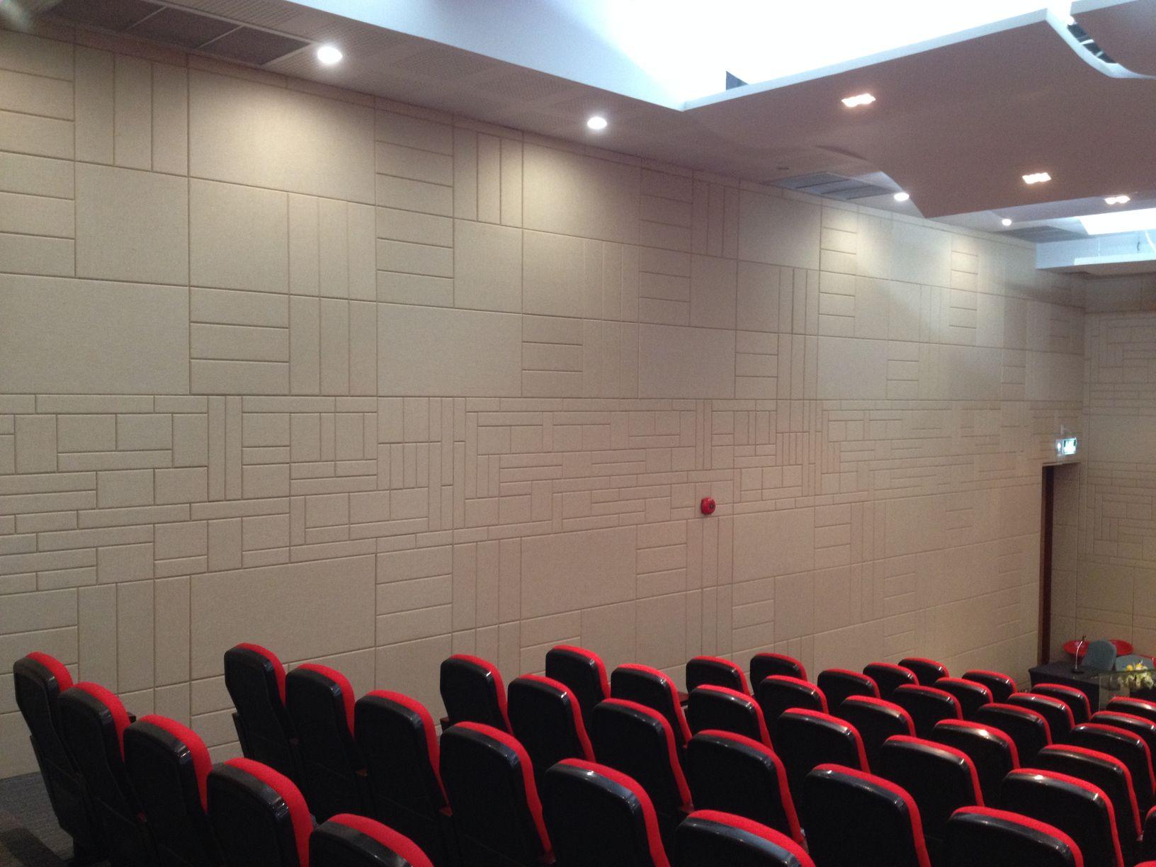 SCG Sound Absorption Installation Zandera Wall Decorative (24)