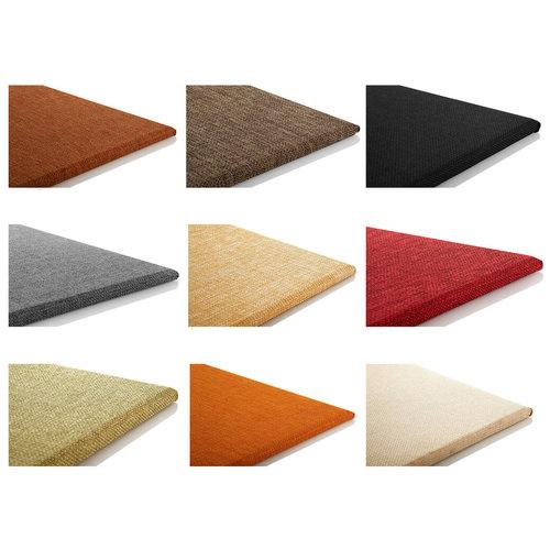 SCG Sound Absorption Zandera Wall Decorative Insulation Materials