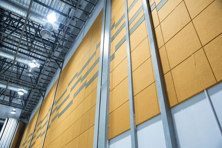 SCG Sound Absorption for wall Zandera Wall Decorative (2)