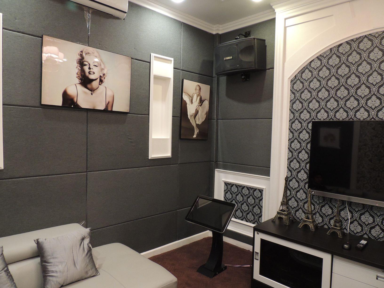 SCG soundproofing Zandera Wall Decorative (1)