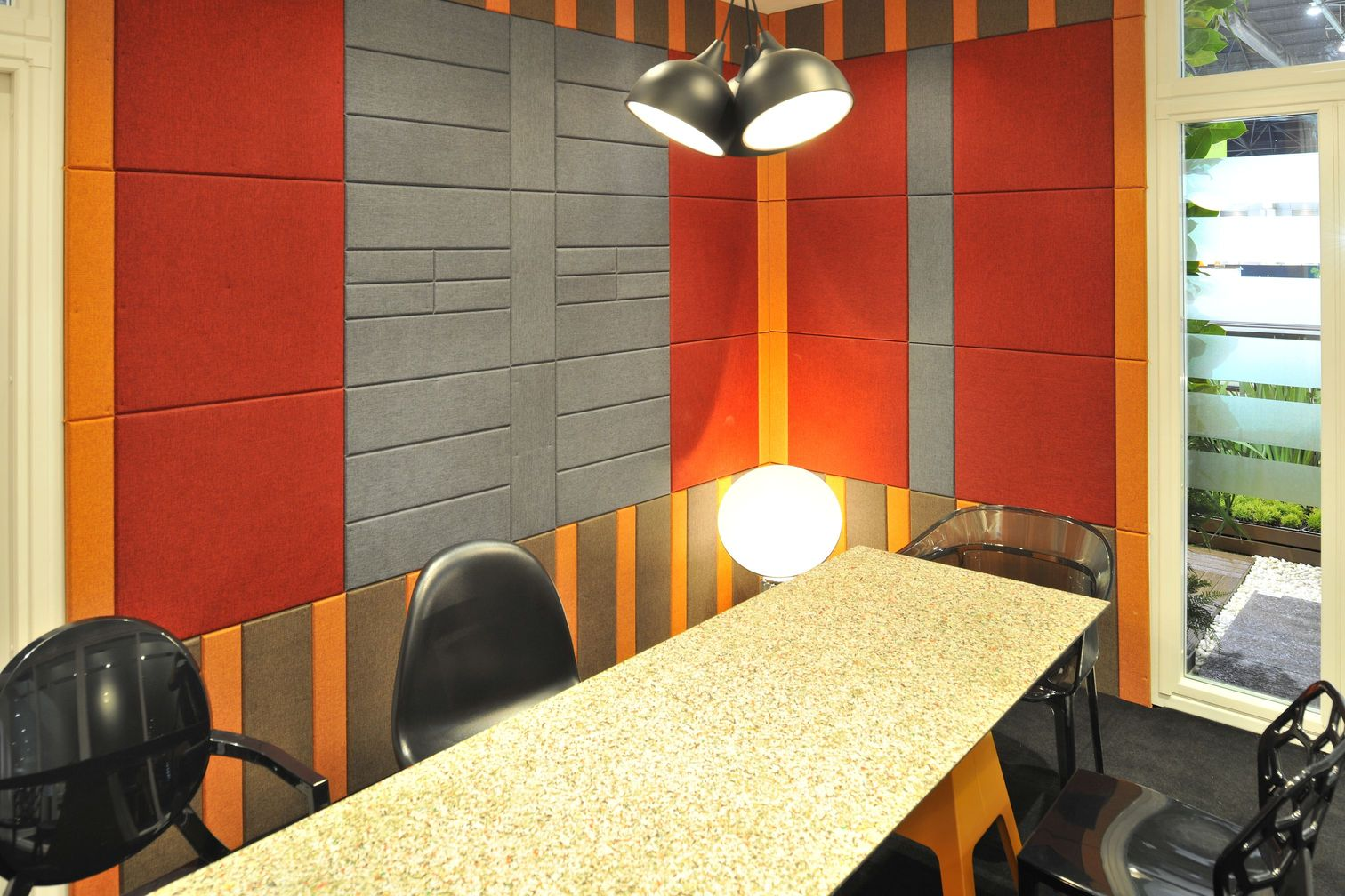 SCG soundproofing wall Zandera Wall Decorative (11)