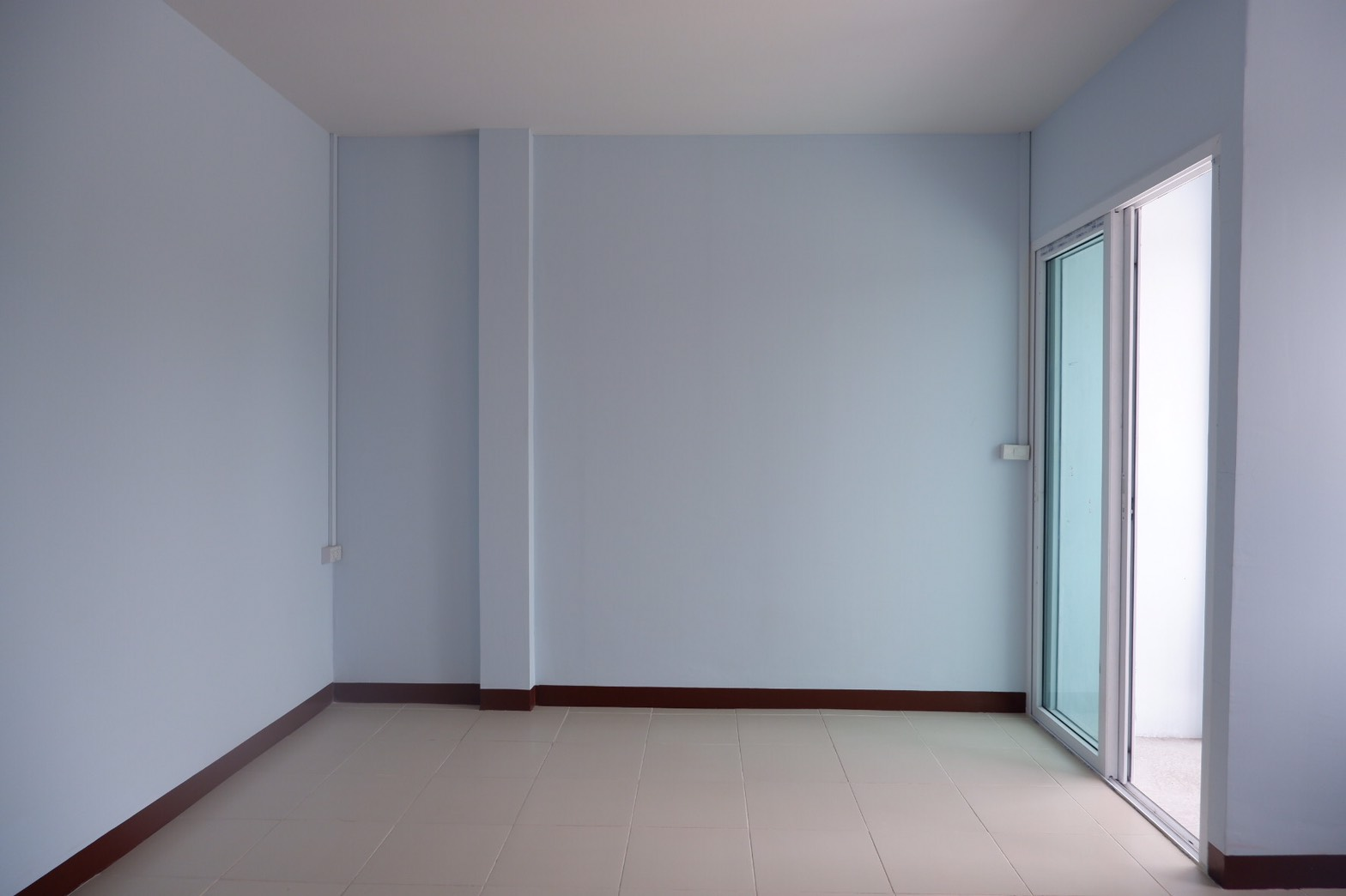 Speed Wall Partition for apartment - SCG