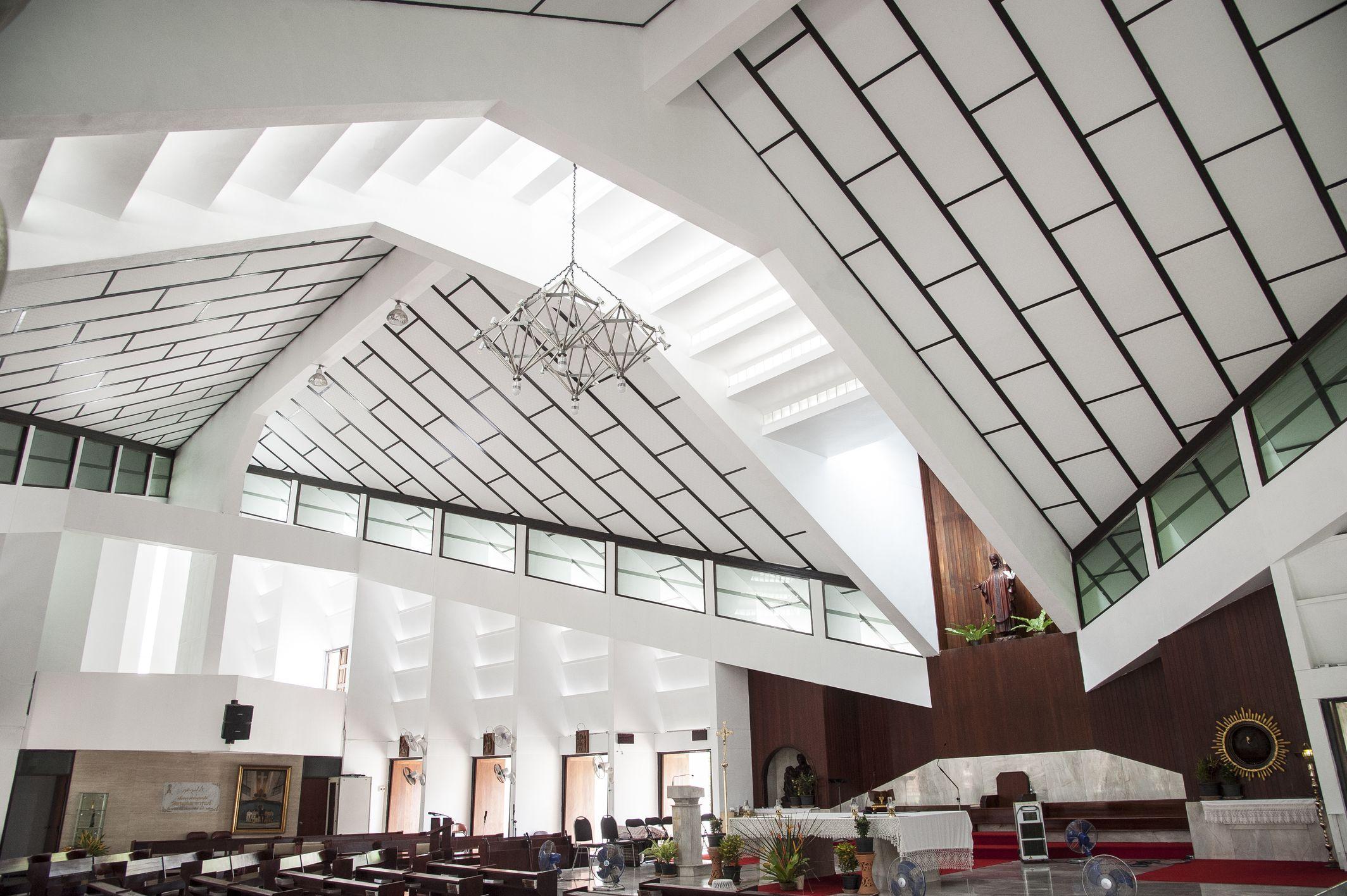 insulation board SCG Acoustic Ceiling Wondery
