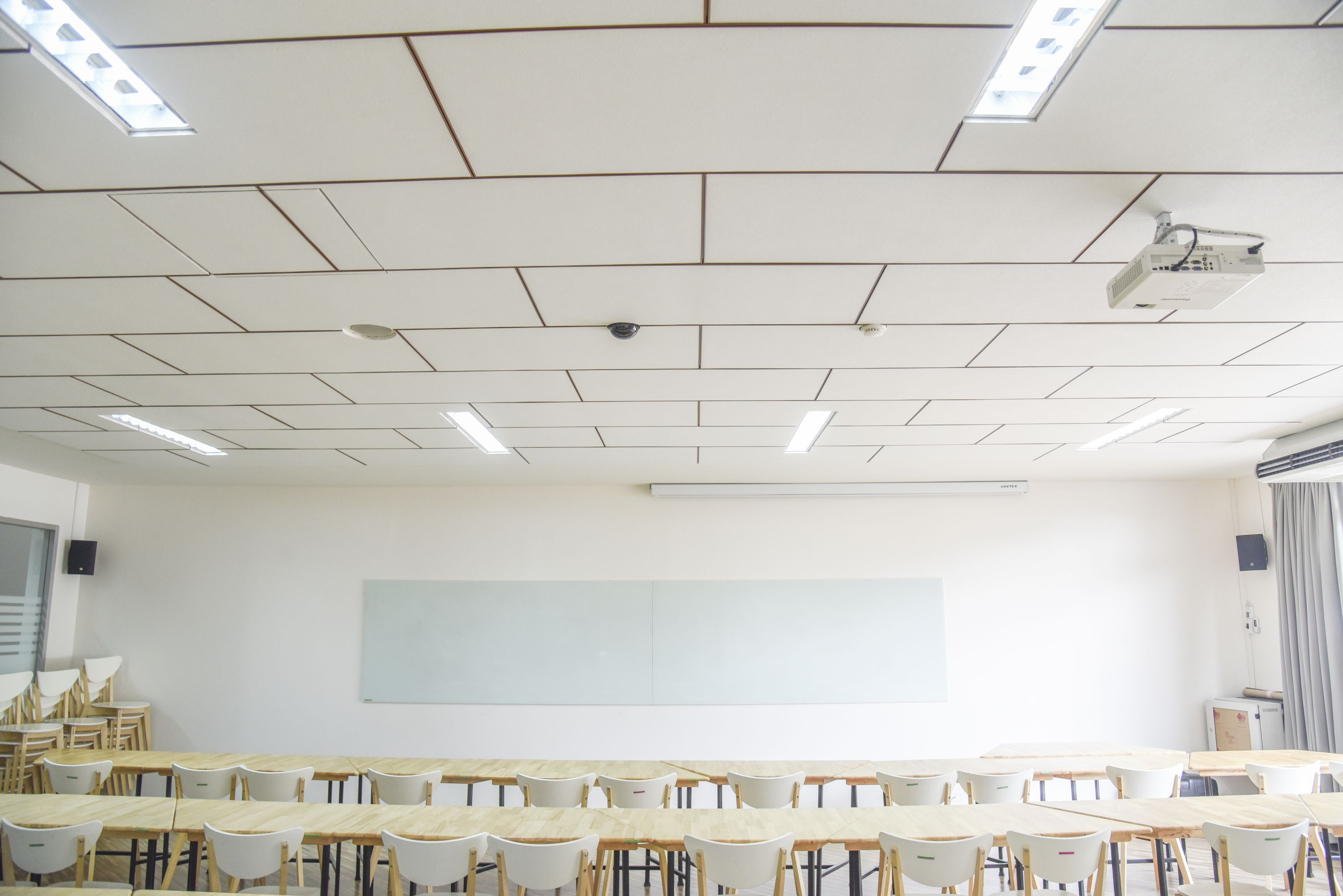 insulation board SCG Acoustic Ceiling Wondery (12)