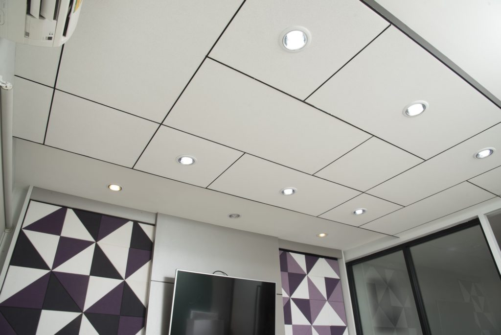 insulation material SCG Acoustic Ceiling Wondery (3)