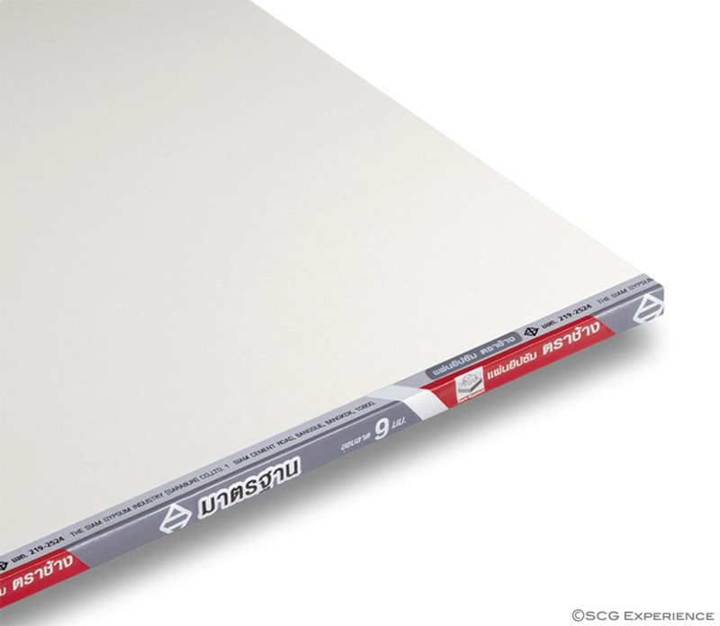 SCG Gypsum Board - SCG Gypsum sheet