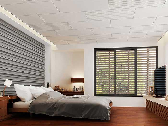 SCG ceiling board for bedroom