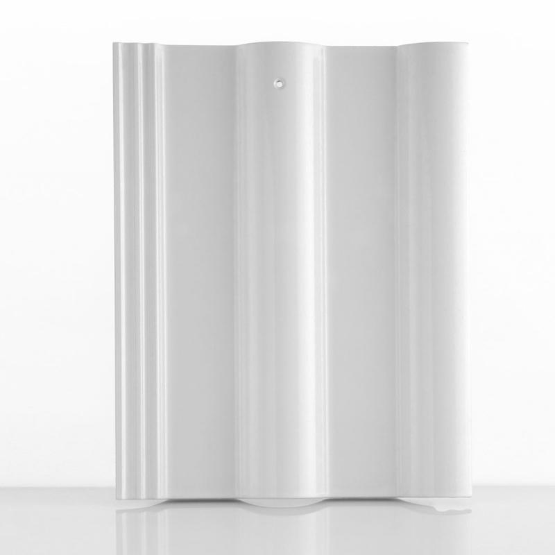 Ceramic Roof bring luxury-excella-classic-white-pearl-01