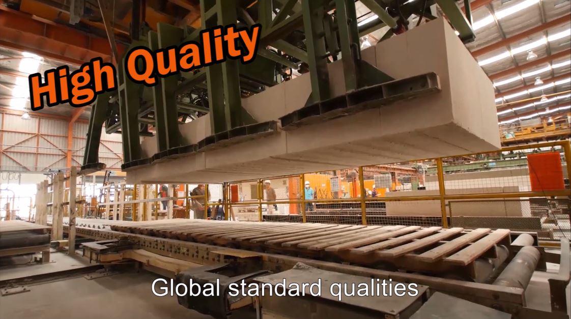 High Quality Lightweight concrete