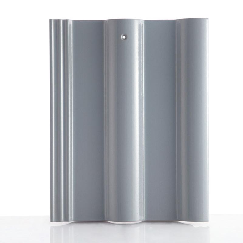 Premium Quality Ceramic Roof Tile-excella-classic-diamond-grey-01