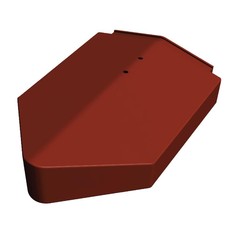 scg-ceramic roof tile-excella-grace-angle-hip-end-sunrise