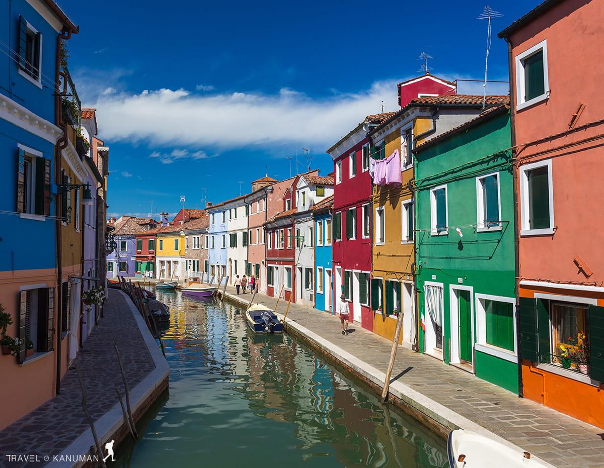 Architecture of Italy idea