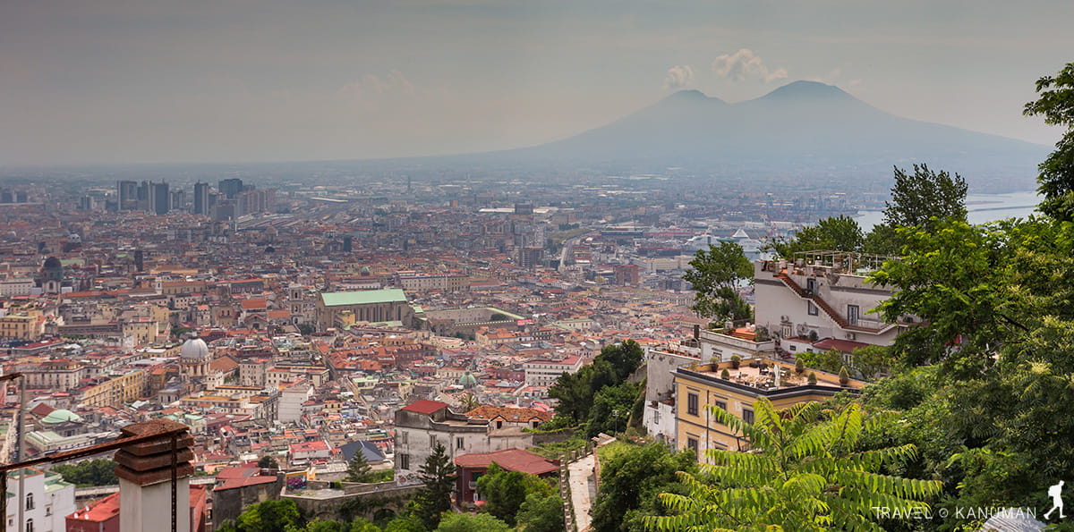 Best Italy Cities for architect visit
