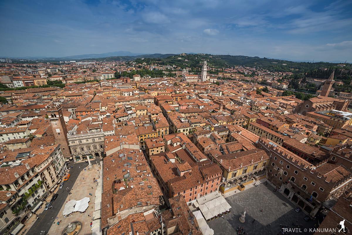 Italian Architecture idea
