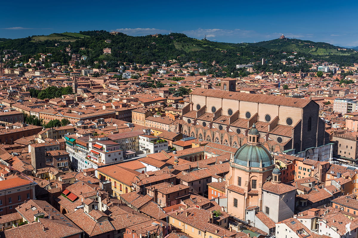 Most popular Architecture of Italy