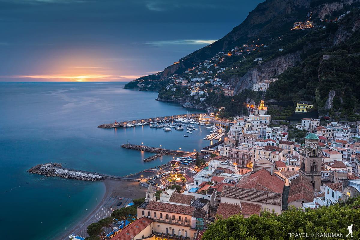 Most popular Italian Architecture City