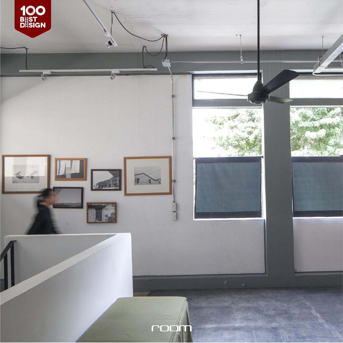 Hostel interior design Idea