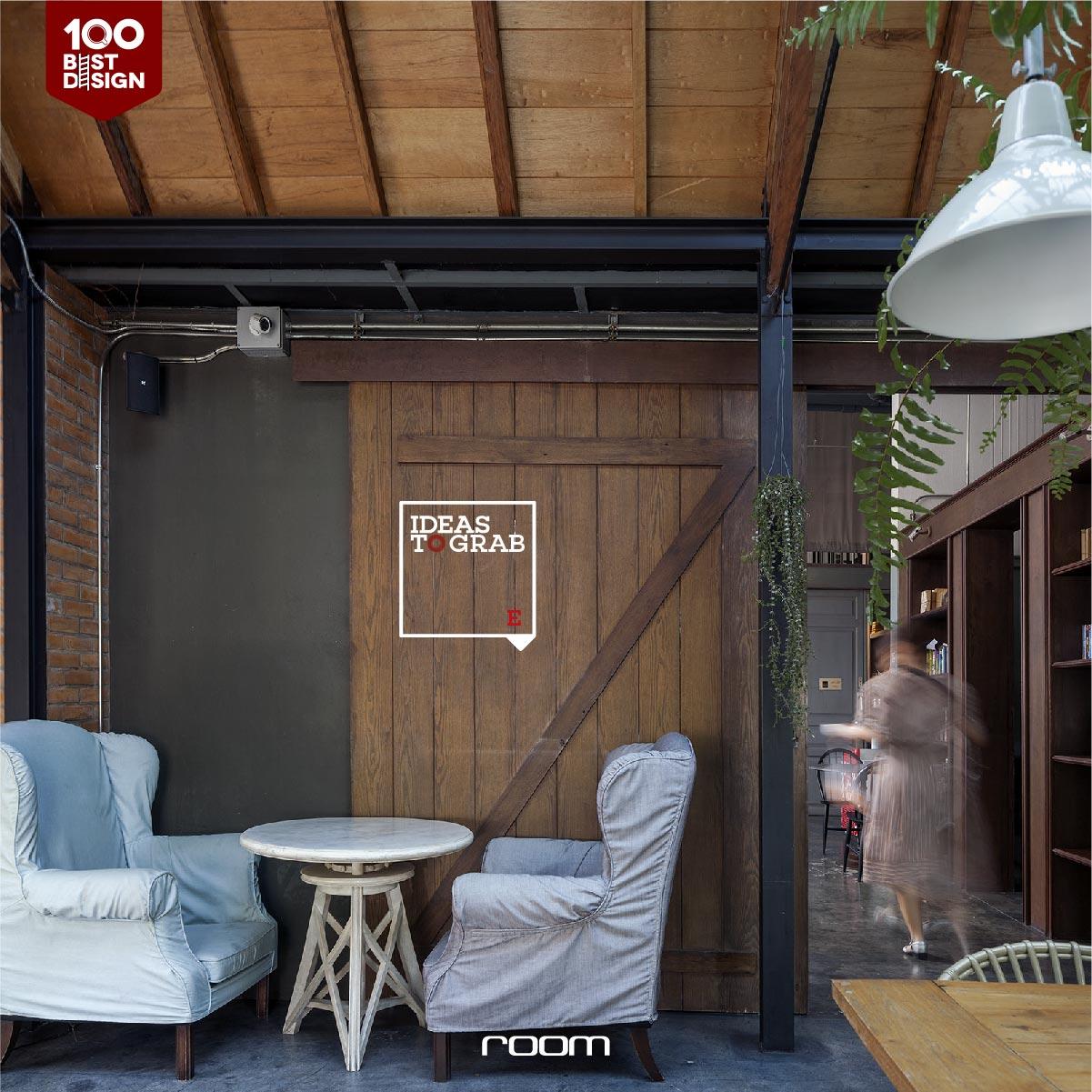 Review Hostel in Bangkok Thailand