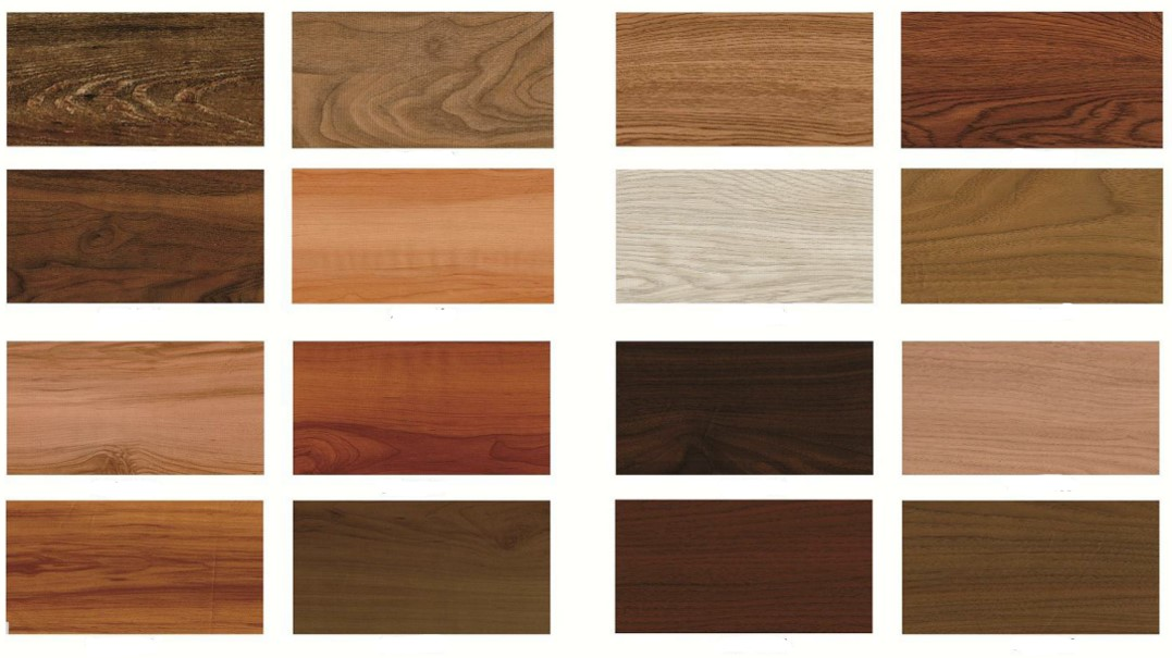 Fiona SPC Floor product option - color variety