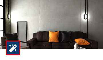 Drywall for wall decoration Manufacturer from Thailand