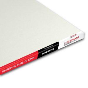 Elephant Gypsum Board Standard Plus-12MM - Resize