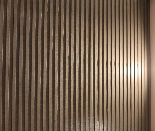 zmartbuild Groove Fiber Cement Board - Decor Board