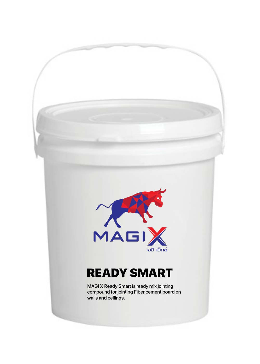 Magix Ready Smart Jointing