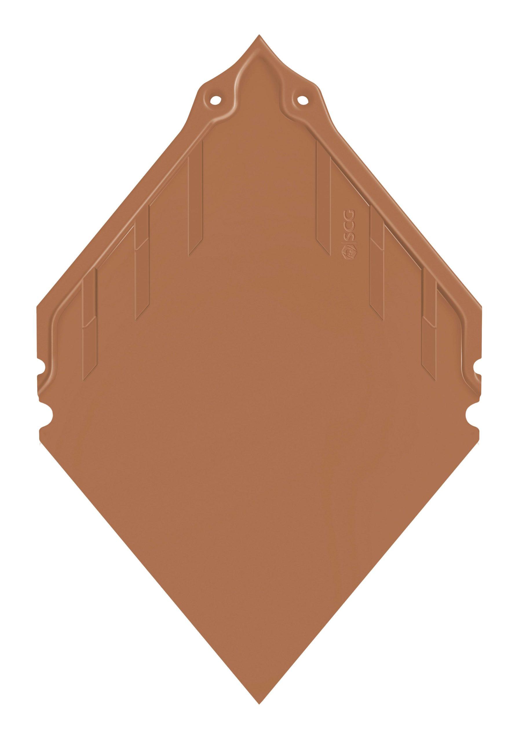 Oriental Sylte Concrete roof Maple