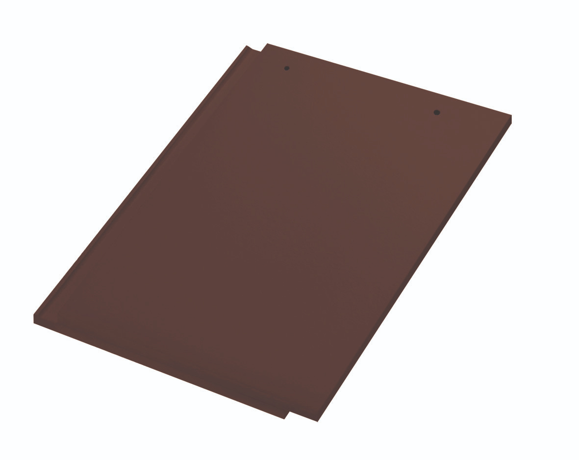 Prestige X Shield Concrete Roof - Iris Brown