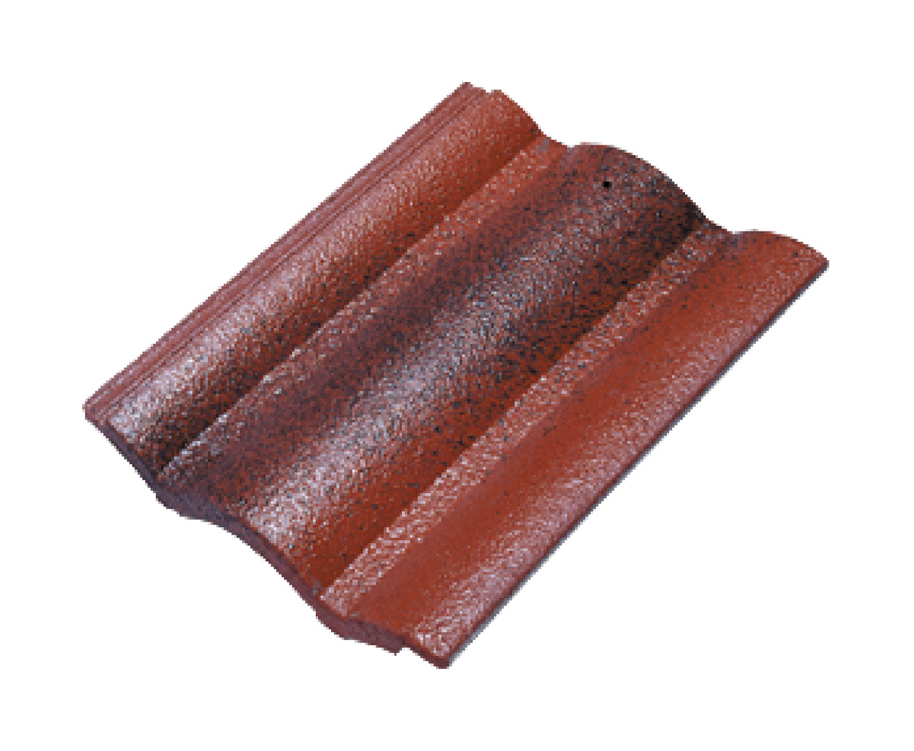 CPAC Concrete Roof Material Red