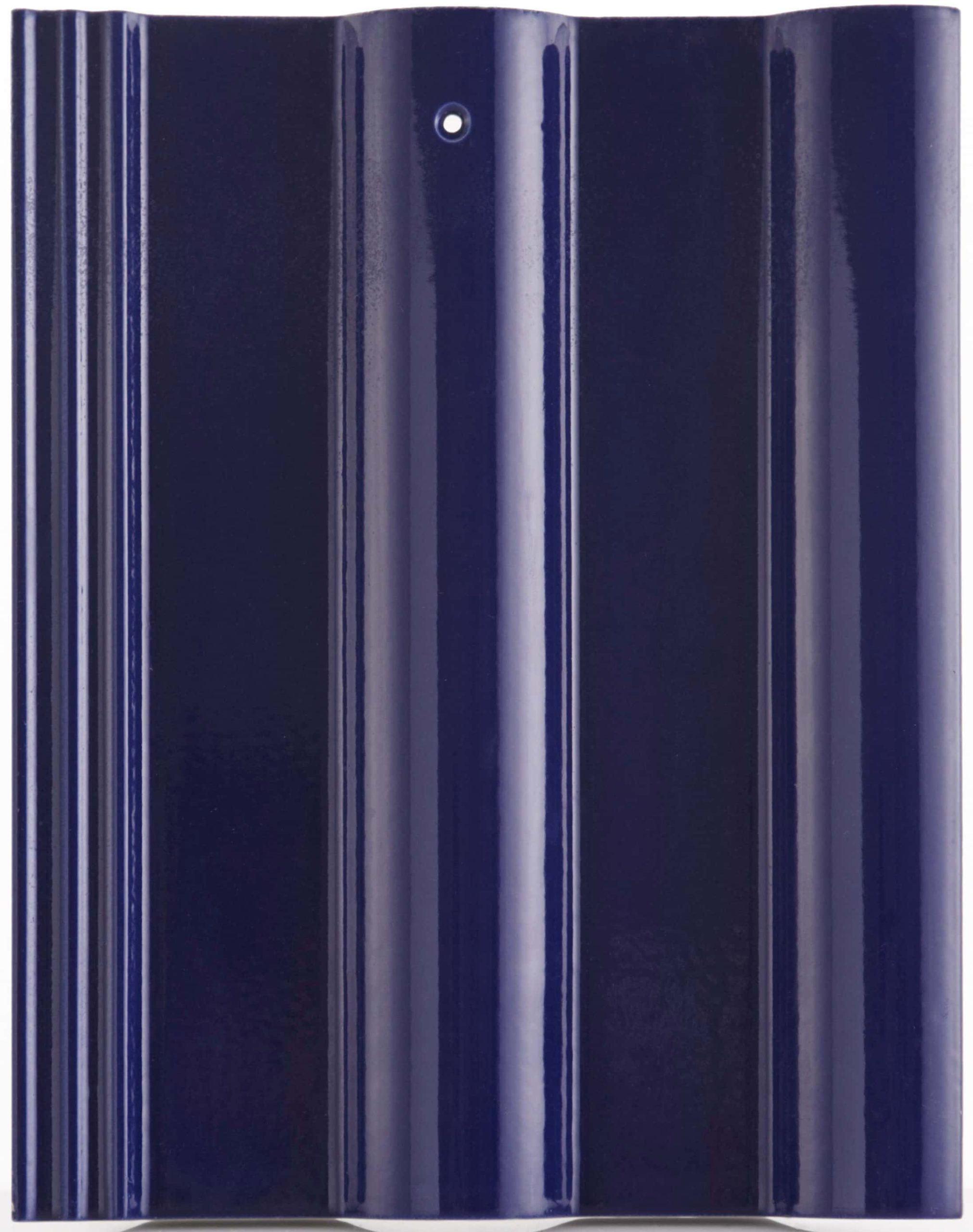 SCG Ceramic Roof Tile - EXCELLA Classic Crystal Blue