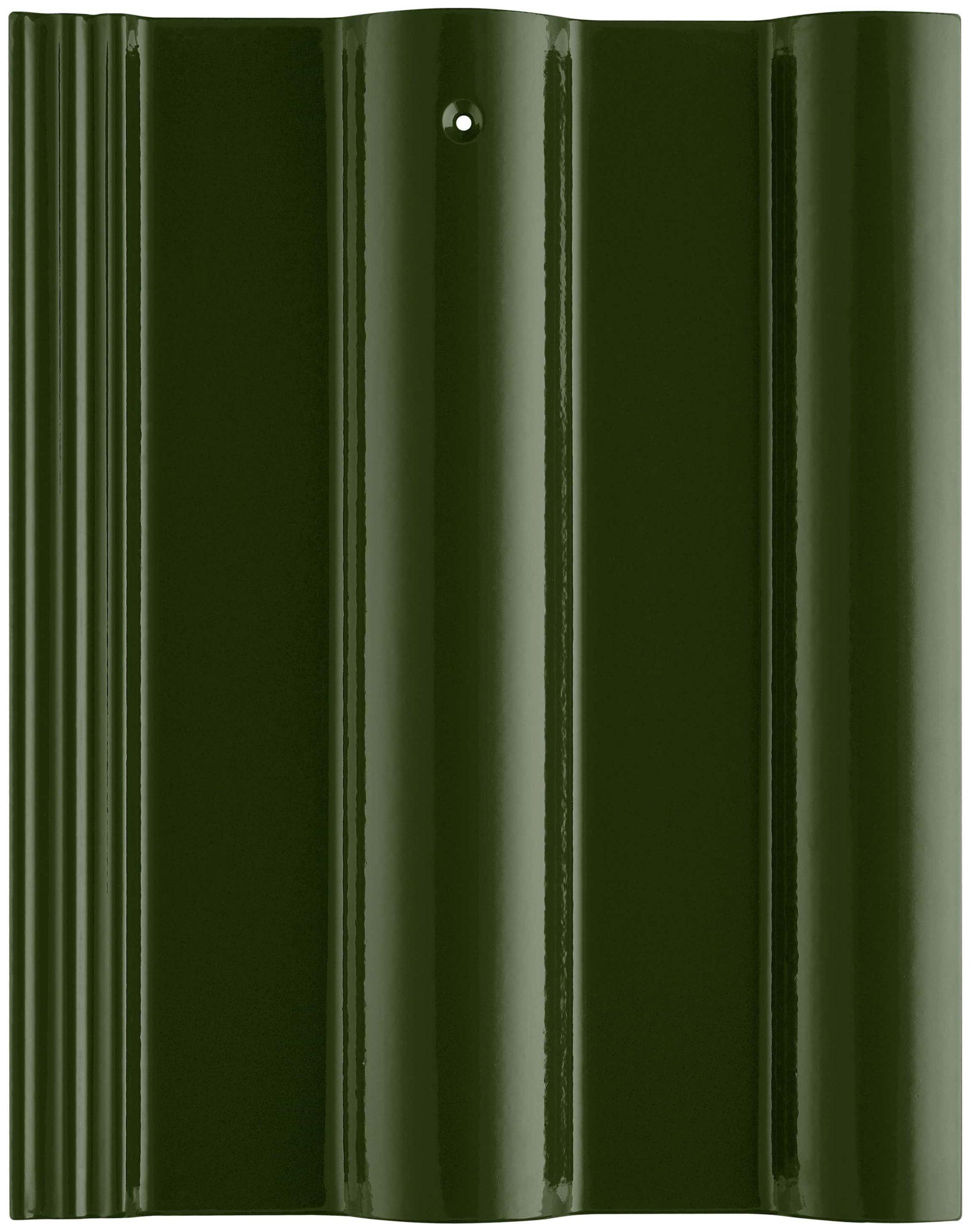 SCG Ceramic Roof Tile - EXCELLA Classic Green Jadeite