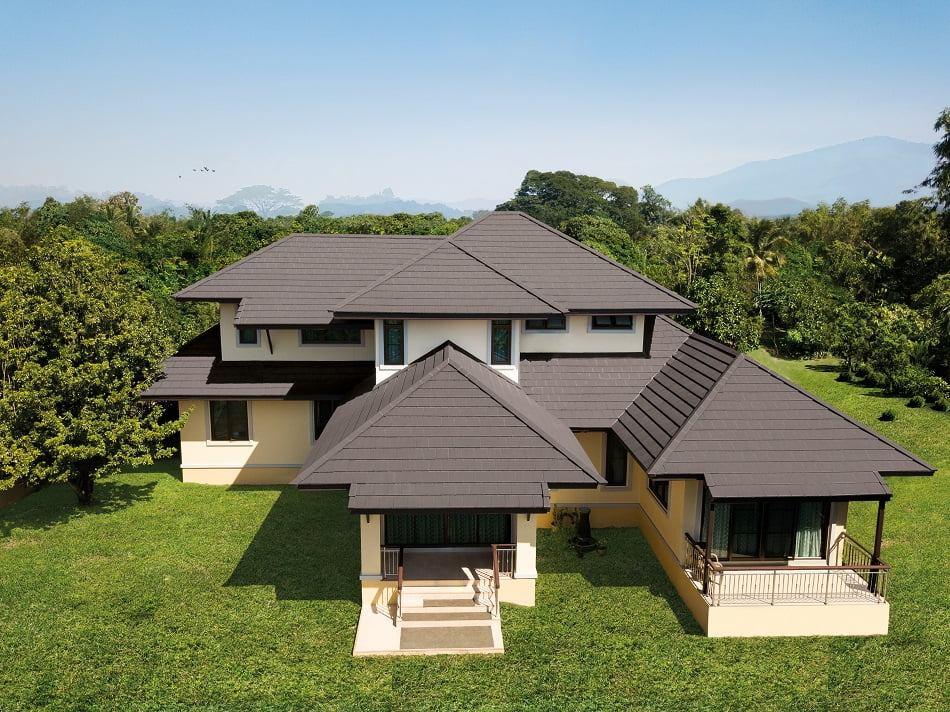 SCG Concrete Roof - Prestige for house