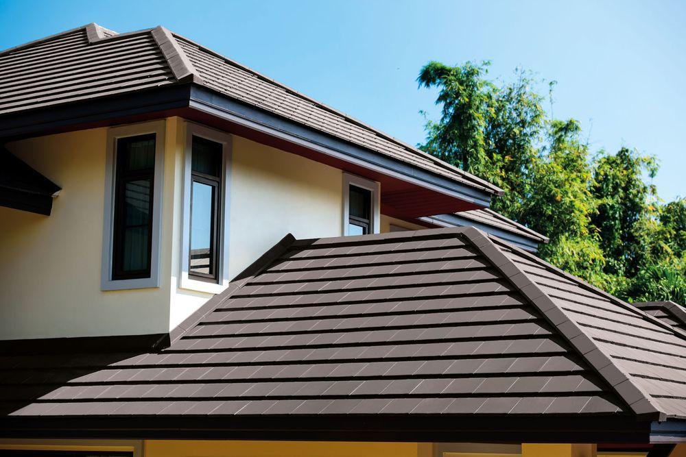 SCG Concrete Roof - Roof manufacturer